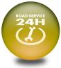 無制限24時間ロードサービス