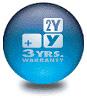 YSP国内・海外モデル新車3年保証