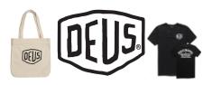 Deus ex Machina 正規取り扱い店 アンフィニスポーツYahoo!店