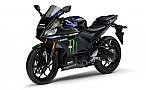 YZF-R3/R25 Monster Energy Yamaha MotoGP Edition(モンスターエナジーヤマハモトGP)